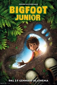 film simili a Bigfoot Junior