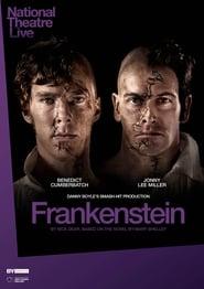 Poster National Theatre Live: Frankenstein 2011