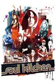 Poster for Soul Kitchen