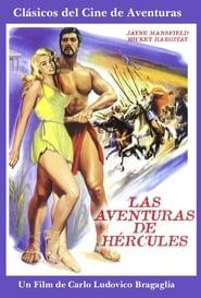 The Loves of Hercules (1960)