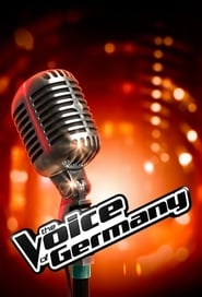 Seriencover von The Voice of Germany