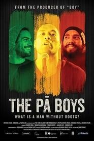 The Pā Boys 2014