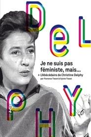 I'm Not Feminist, But…