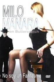 Butterscotch: I Am Not a Ghost 2000