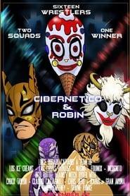 Chikara: Cibernetico & Robin 2007