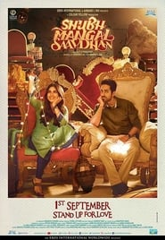 Shubh Mangal Saavdhan Full Movie Watch Online Free
