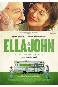 Guarda Ella & John – The Leisure Seeker Streaming su FilmSenzaLimiti