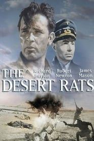 The Desert Rats (1953) online