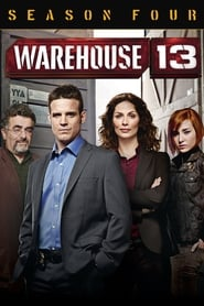 Warehouse 13 Season 4 Episode 9