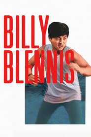 Billy Blennis