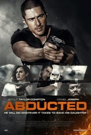 Poster Abducted 2018