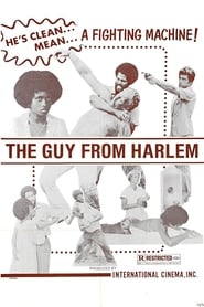 The Guy From Harlem (1977)