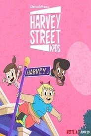 Harvey Street Kids (2018)