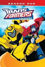 Transformers: Animated: Season 1