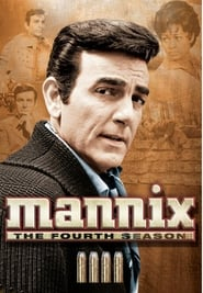 Mannix Season 4 Episode 22