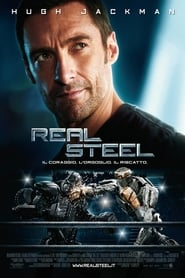 film simili a Real Steel