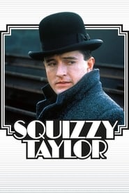 Poster Squizzy Taylor 1982