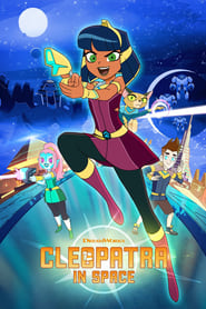 Cleopatra in Space - Season 3