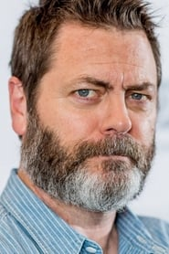 Photo de Nick Offerman Ron Swanson