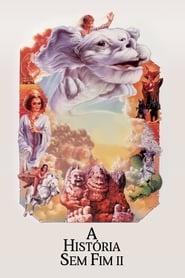 A História Sem Fim 2 Torrent (1990)