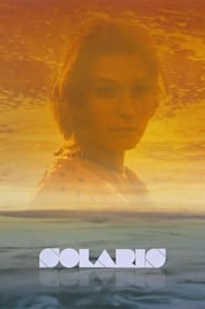 Poster for Solaris