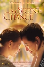 Poster A Second Chance 2015