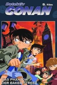 Detektiv Conan Film 20 Deutsch