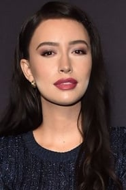 Christian Serratos in The Walking Dead as Rosita Espinosa Image