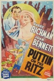 Puttin' on the Ritz 1930