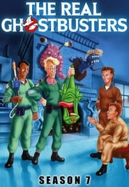 The Real Ghostbusters: Sezona 7 online sa prevodom