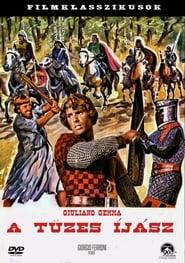 Robin Hood, a tüzes íjász