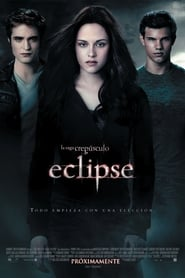 Crepusculo 3:Eclipse