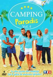 Camping paradis: Saison 4