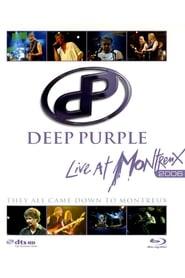 Deep Purple: Live at Montreux 2006