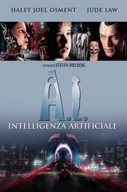 film simili a A.I. - Intelligenza Artificiale