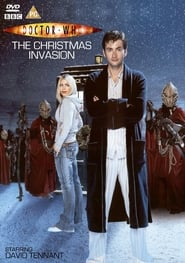 Poster de Doctor Who: The Christmas Invasion (2005)