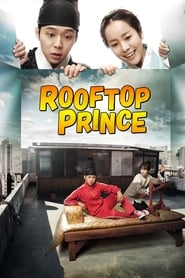 Poster Rooftop Prince 2012