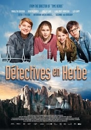 film Détectives en herbe streaming
