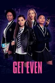 Get Even S01 2020 Web Series NF WebRip Dual Audio Hindi Eng 80mb 480p 300mb 720p 1GB 1080p