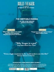 Regarder Billy Yeager The Ineffable Enigma