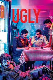 Ugly (2013) Hindi BluRay 480P 720P x264
