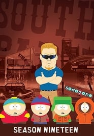 South Park - Season 21 Episode 4 : Franchise Prequel Season 19