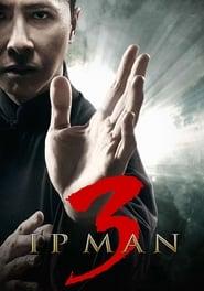 Poster Ip Man 3 2015