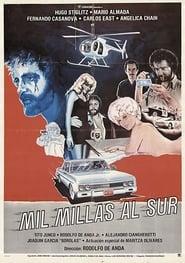 Mil millas al sur 1978