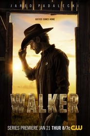 Walker - Season 1 Episode 2 : Back in the Saddle