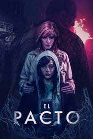 Poster The Pact 2018