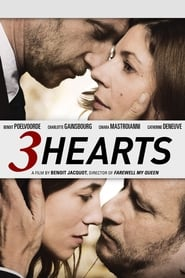 Poster for 3 Hearts