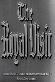 The Royal Visit (1939)