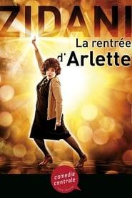 Zidani - La rentrée d'Arlette 2013