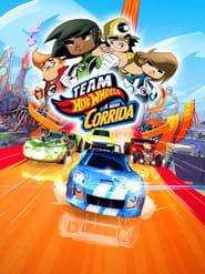 Team Hot Wheels: A Mega Corrida